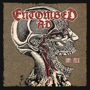 Image result for entombed A.D. Dead Dawn
