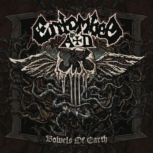 瑞典死金樂團 Entombed A.D. 釋出新曲影音 Elimination 2