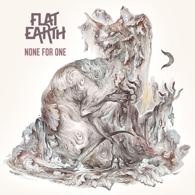 知名樂手聚集 芬蘭另類搖滾 Flat Earth 將發行首張專輯 單曲影釋出