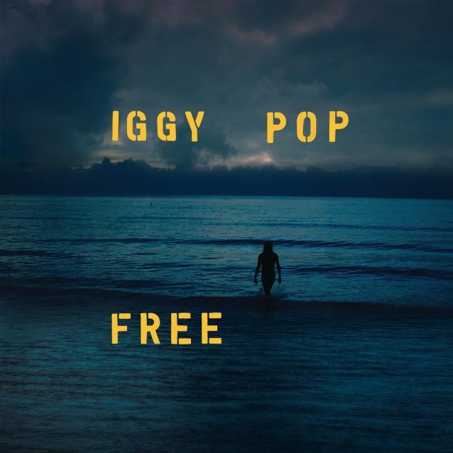 美國老牌搖滾巨星 Iggy Pop 釋出最新單曲影音 James Bond 2