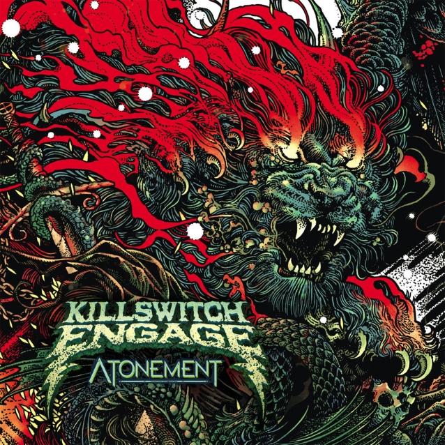 美國終極殺戮 Killswitch Engage 新曲官方影音 I Am Broken Too 2