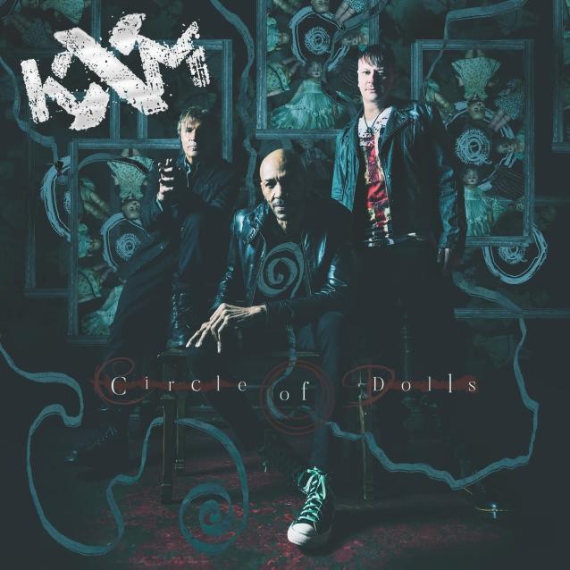 由Korn、King's X、前Dokken成員組成的 KXM 發布新曲影音 Lightning 2
