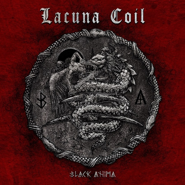 義大利搖滾樂團 時空飛鷹Lacuna Coil 發布新曲 Layers Of Time 2