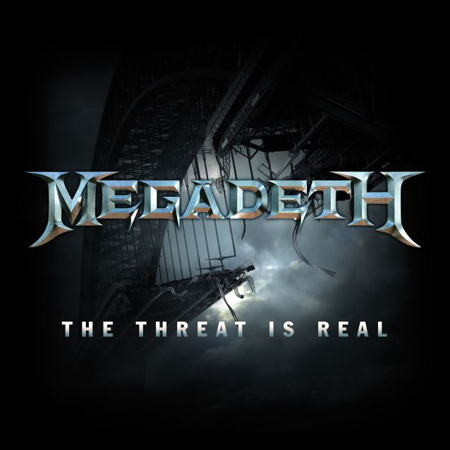 megadeththreatisrealsingle