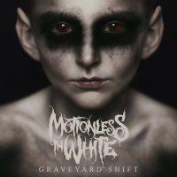 Image result for motionless in white graveyard shift album art