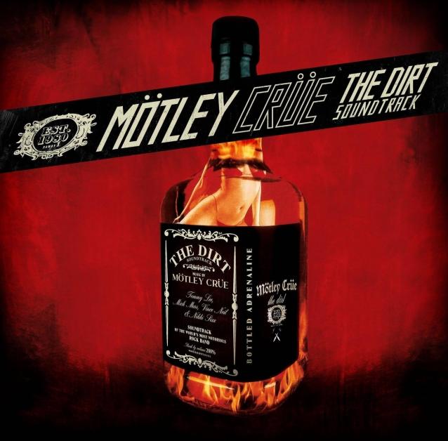 """美國重金屬樂團克魯小丑 Mötley Crüe 釋出兩首新單曲 """"Ride With The Devil"""" & """"Crash And Burn"""" 1"""
