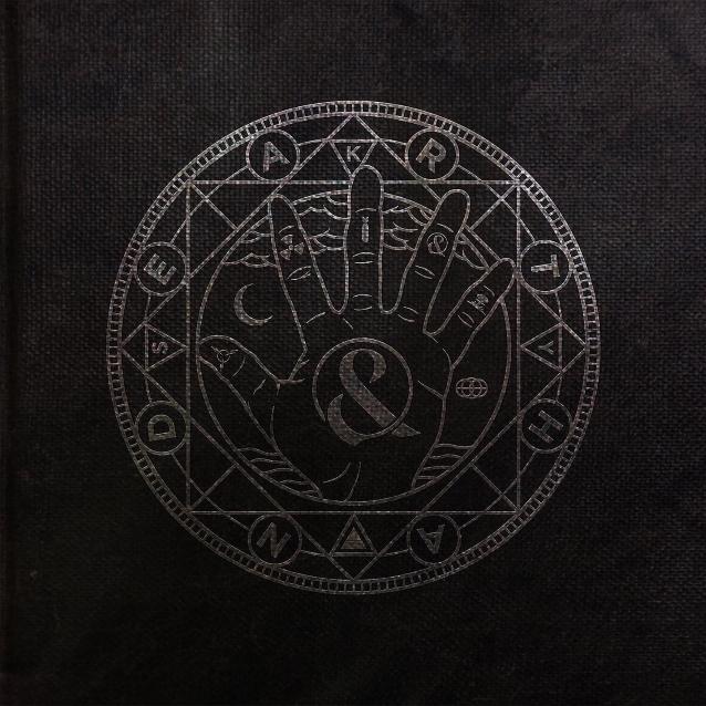 美國金屬樂團 Of Mice & Men 公布專輯新曲 Earth & Sky 預計9月發行專輯 Earthandsky 2