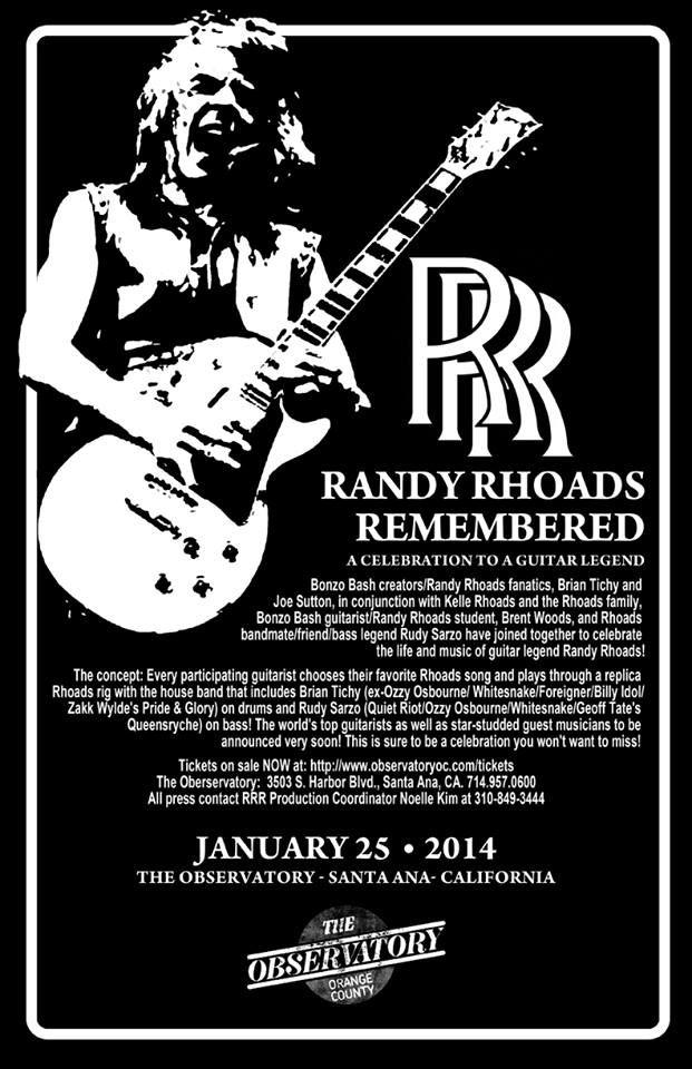 randyrhoadsremembered2014