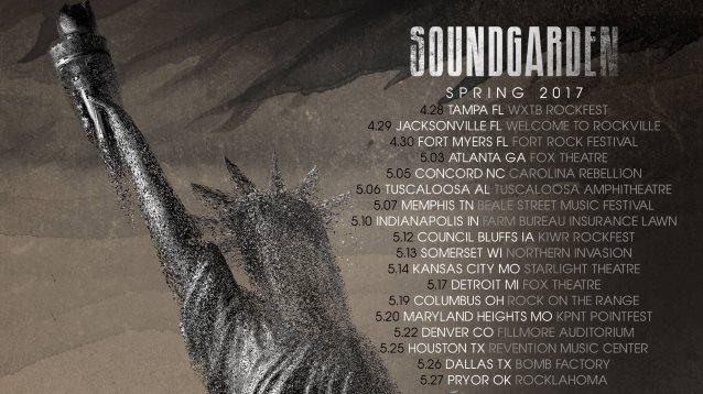 soundgardenspring2017tourposter