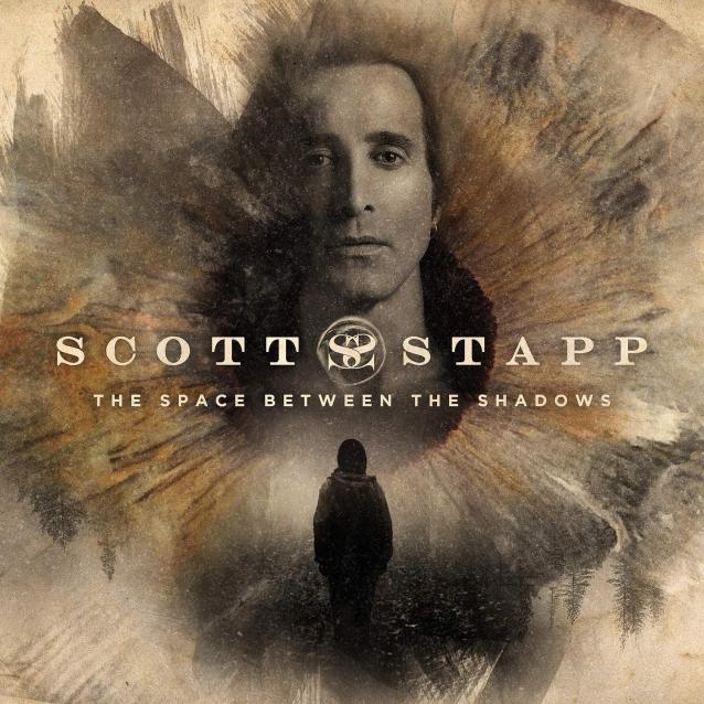 美國創作歌手 SCOTT SATPP 發布了最新單曲歌詞影音 Name 1