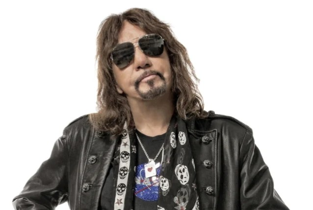 ACE FREHLEY's 'Origins Vol. 2' To Feature Guest Appearance By Ex-KISS Guitarist BRUCE KULICK