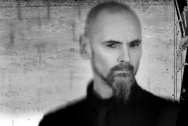 AARON STAINTHORPE Says He Considered Asking MY DYING BRIDE To Get Another Vocalist In Wake Of Daughter's Cancer Diagnosis