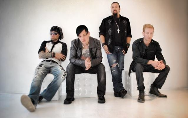 ADRENALINE MOB Guitarist MIKE ORLANDO Launches A BEAUTIFUL DISASTER