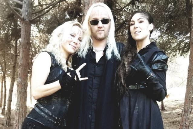 AMARANTHE lanza el single / video & # 39; Do Or Die & # 39; con la cantante ANGELA GOSSOW de ex ARCH ENEMY