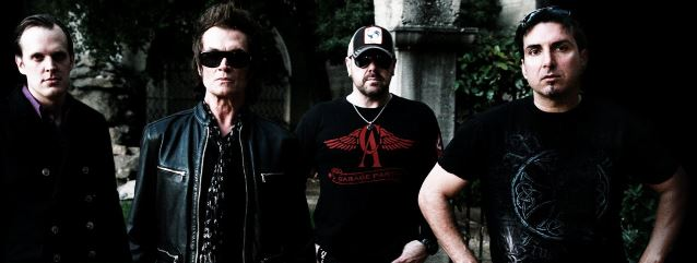 BLACK COUNTRY COMMUNION To Return In 2017
