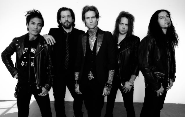 BUCKCHERRY To Release 'Rock 'N' Roll' Album In August