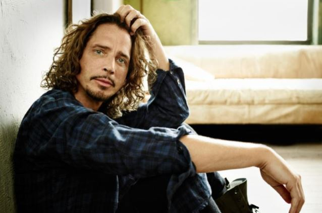 SOUNDGARDEN Singer CHRIS CORNELL: New Solo Song 'Worried Moon' Available For Streaming