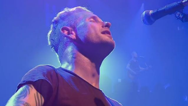 SLIPKNOT Frontman COREY TAYLOR Schedules Solo Shows