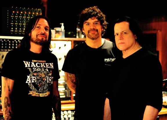 GLENN DANZIG Completes Work On 'Danzig Sings Elvis', Resumes Recording Next DANZIG Album