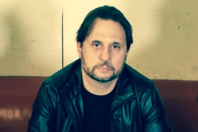 DAVE LOMBARDO On His Drive: 'I Could Probably Go Through Any Situation And I'll Still Come Out With My Head Above The Water'