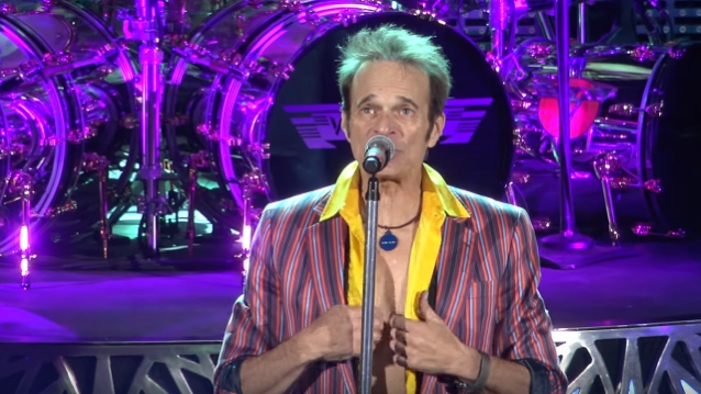 DAVID LEE ROTH Launches Skin-Care Line INK THE ORIGINAL