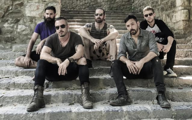 New THE DILLINGER ESCAPE PLAN Album To Be Released Via COOKING VINYL