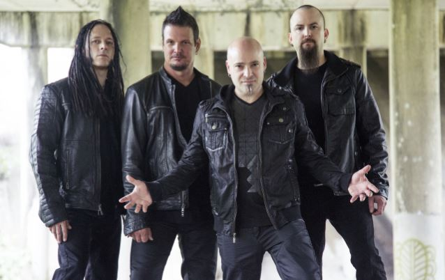 DISTURBED's 'Immortalized' Certified Gold In U.S.