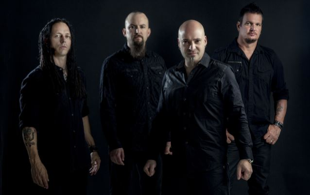 DISTURBED Scores Fifth No. 1 Album In U.S. With 'Immortalized'