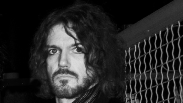 DIZZY REED Says New GUNS N' ROSES Music Is 'In The Process Of Being Finished'