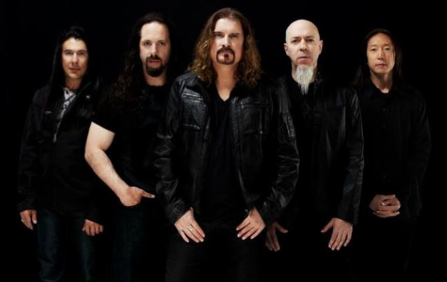 DREAM THEATER's New Album Will Be 'A Further Progression Of The Band's Creative Identity'