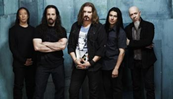 DREAM THEATER: 'The Astonishing' Artwork, Track Listing Revealed