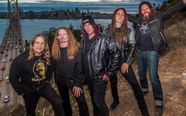 EXODUS To Record Follow-Up To 'Blood In Blood Out' In The Fall