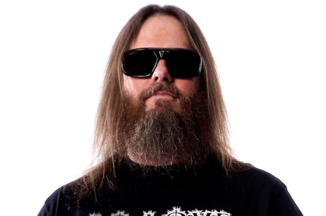SLAYER/EXODUS Guitarist GARY HOLT: 'Why Rap Is The Number One Music Form In America'