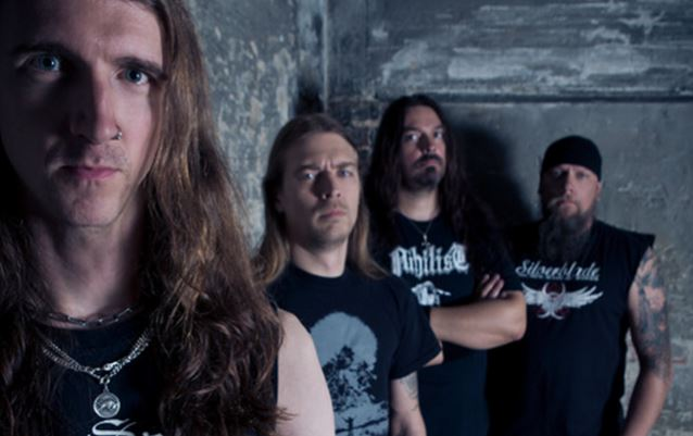 GRAVE: New Song 'Mass Grave Mass' Available For Streaming