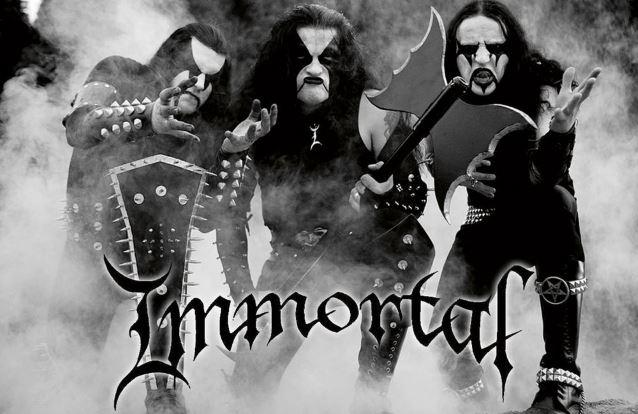 Resultado de imagem para immortal