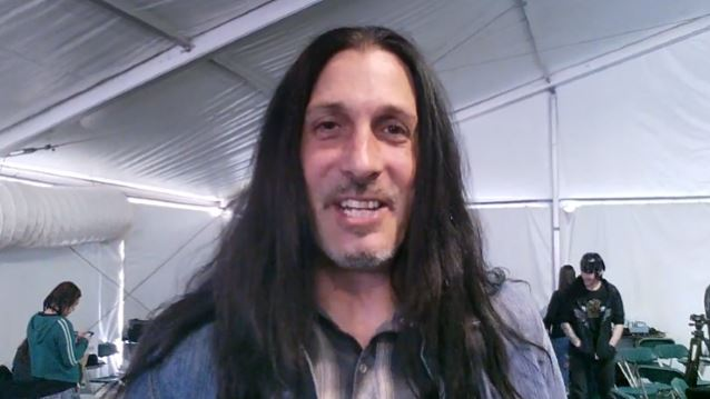 Former TYPE O NEGATIVE Drummer JOHNNY KELLY Pays Tribute To A.J. PERO: 'My Heart Is Truly Broken'