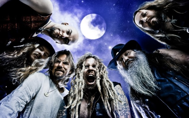 KORPIKLAANI Re-Signs With NUCLEAR BLAST, Announces New Album