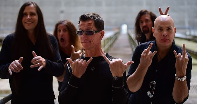 METAL CHURCH To Release 'XI' Album In March