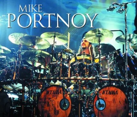 Ex Dream Theater Drummer Mike Portnoy 'I Am Indeed Very