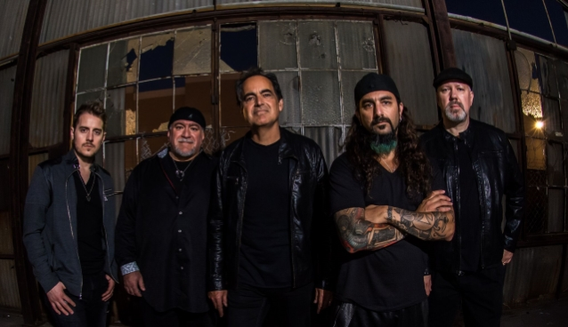 THE NEAL MORSE BAND: 'The Great Adventure' Music Video