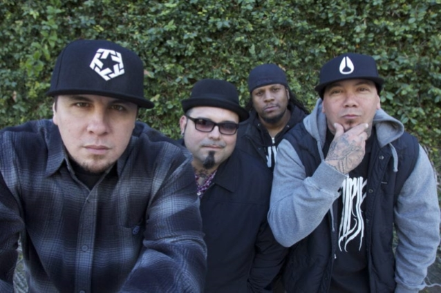 P.O.D.'s SONNY SANDOVAL Says Nu-Metal 'Got So Oversaturated That It Didn't Seem Original Anymore'