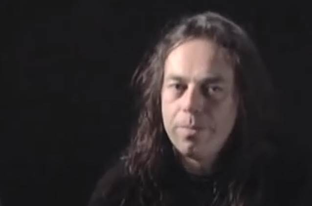 Former DEICIDE And OBITUARY Guitarist RALPH SANTOLLA Dies At 51