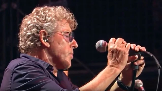 THE WHO gives North American 2019