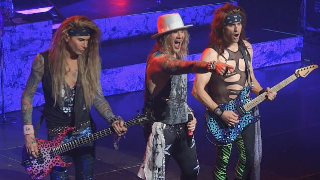 STEEL PANTHER To Headline Last Concert Ever At House Of Blues On Sunset Strip