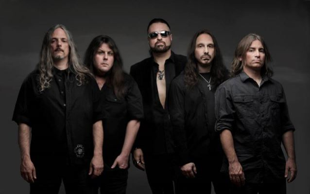 SYMPHONY X Announces European Headlining Tour