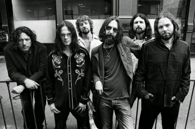 "THE BLACK CROWES Para completar el álbum ""Shake Your Money Maker"" durante la gira 2020; Primeras fechas reveladas"