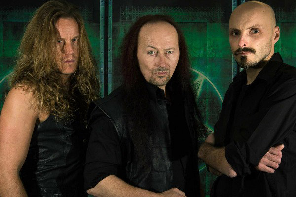 VENOM To Release 'From The Very Depths' Album In January