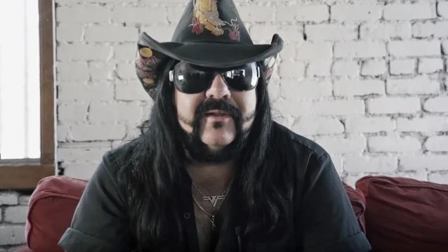 VINNIE PAUL: Official Cause Of Death Revealed