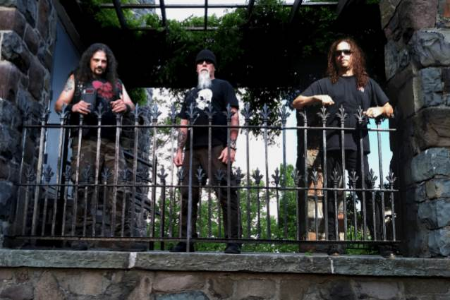 WHIPLASH Signs With METAL BLADE RECORDS; New Album Due In Early 2019