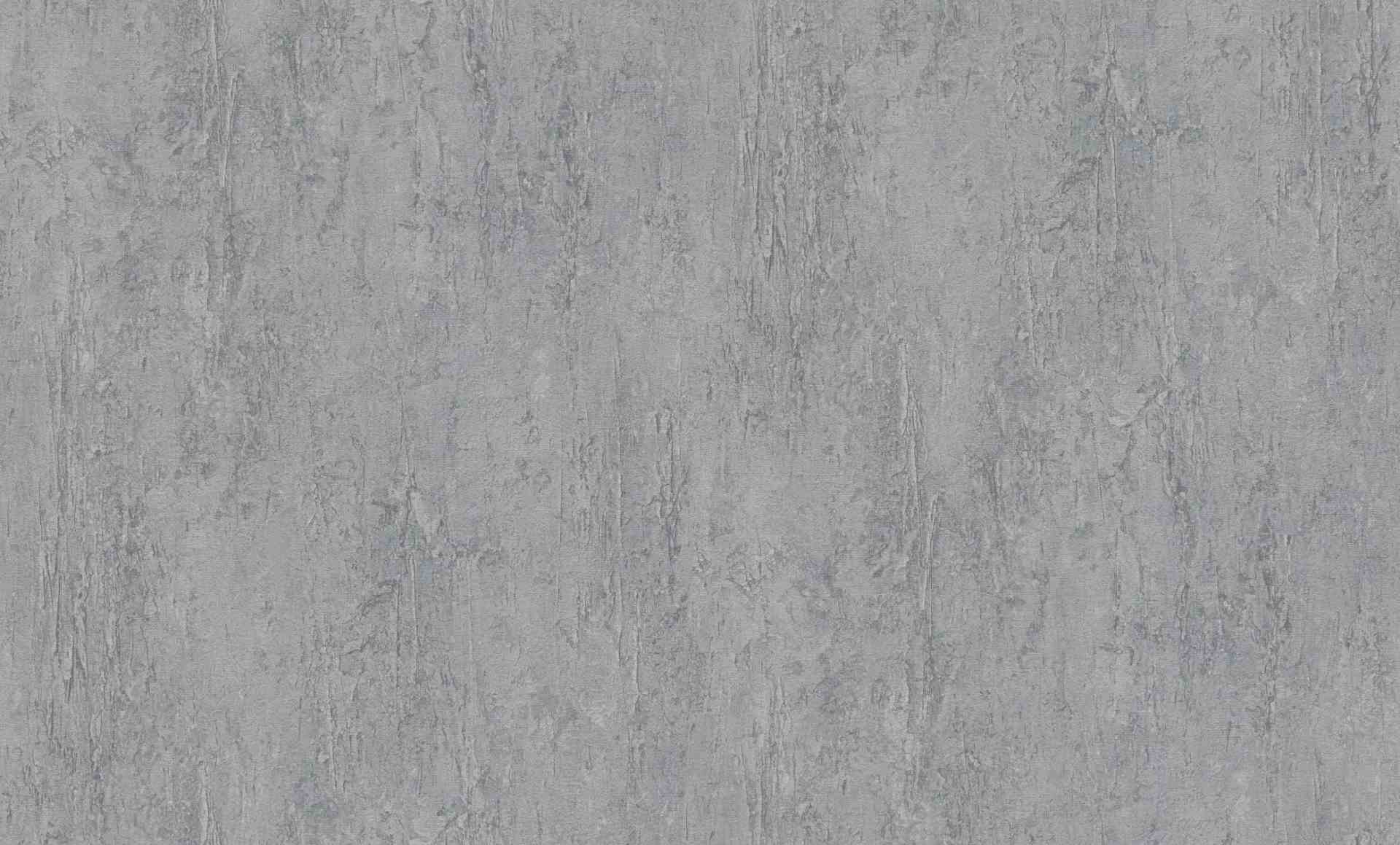 Spirit of Nature Plain Colour Wall Paper Grey 306696